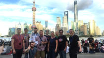 Private Full-Day Tour: Incredible Shanghai Highlights , Shanghai, Custom Private Tours