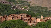Atlas Mountains including Camel Ride and Berber Guest House Day Tour from Marrakech, Marrakech, ...