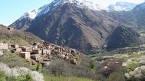 Excursion privée d'une journée: les villages berbères et les montagnes de l'Atlas au départ de Marrakech, Marrakech, Private Day Trips
