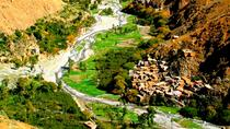 Ourika And 3 Valleys and villages Atlas Mountains all inclusive Private day Trips, Marrakech, Day...