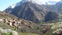 Private 4-Day Tour : Atlas Mountains and Desert From Marrakech, Marrakech, Multi-day Tours