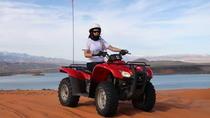 ATV Tour- Full Day, St George, 4WD, ATV & Off-Road Tours