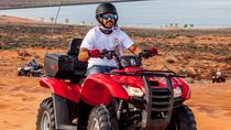 ATV Tour- Half Day, St George, 4WD, ATV & Off-Road Tours