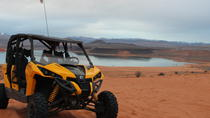 ATV Tour- Sand Hollow State Park , St George, 4WD, ATV & Off-Road Tours