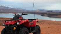 Half-Day ATV Tour, St George, 4WD, ATV & Off-Road Tours