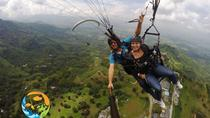Dare to live a unique experience flying paragliding, Armenia, 4WD, ATV & Off-Road Tours