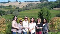 Northern Sonoma Small Group Wine Tour, Napa & Sonoma, Wine Tasting & Winery Tours
