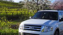 Private SUV Wine Tasting Excursion in Napa and Sonoma Valleys, Napa & Sonoma, Wine Tasting & ...