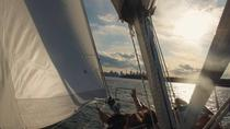 Budget Sailing on Sydney Harbour, Sydney, Sailing Trips