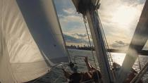 Sydney Harbour Sailing Tour with Swimming in Athol Bay, Sydney, Sailing Trips