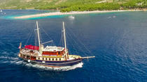 All Inclusive Full Day Cruise to Island Brač - Golden Horn Beach, Split, Catamaran Cruises