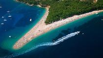 Day Cruise to Golden Horn Beach from Split, Split, Day Cruises