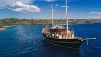Full-Day Brac and Solta Island Cruise from Split with Lunch, Split, Day Cruises