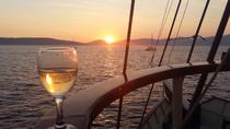 Panoramische cruise bij zonsondergang, Split, Private Sightseeing Tours