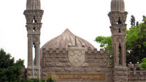 Exclusive tour to the Rhoda Island Landmarks in Cairo, Giza, Private Sightseeing Tours