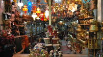 Private Tour: Full Day Tour to the Egyptian Museum Citadel and Khan El Khalili bazaar, Giza,...