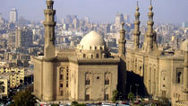 Private Tour to the Bustling Souk and Madrasa of Sultan Hassan, Cairo, Shopping Tours