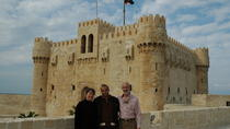 Value Overnight Tour to Alexandria from Cairo with Coptic Monasteries of Wadi El Natrun visit, ...