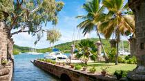Antigua Shore Excursion: Round Island Tour, St John's, null