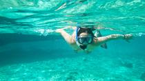 Cades Reef Snorkel Cruise, St John's, Sailing Trips