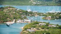 Shirley Heights Lookout, St John's, Sailing Trips