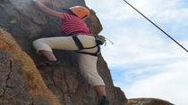 All-Day Rock Climbing Adventure in Joshua Tree National Park, Palm Springs, Climbing