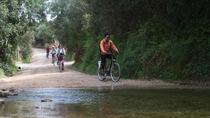 Aventura para grupos pequenos: pedalar pelo Parque Natural Ria Formosa, The Algarve, Bike & Mountain Bike Tours