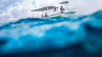 Isla Mujeres snorkeling and boat private tour from Playa del Carmen or Cancun, Cancun, Private...
