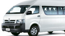 Round trip private transportation from Airport to Akumal, Cancun, Airport & Ground Transfers