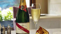 G.H. Mumm Champagne House Cellar Tour, Champagne, Wine Tasting & Winery Tours