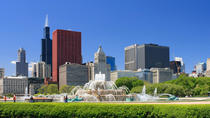 Private Chicago Highlights Driving Tour, Chicago, Private Sightseeing Tours