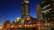 Private Chicago Mafia und Blues Abend Tour, Chicago, City Tours