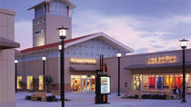 Transfer to Chicago Premium Outlets, Chicago