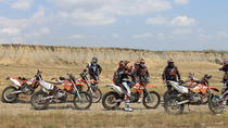 Enduro-Tour in Georgien ab Tiflis, Tbilisi