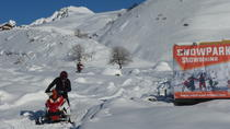 Snowmobile Tour in Gudauri Resorts from Tbilisi, Tbilisi, Ski & Snow