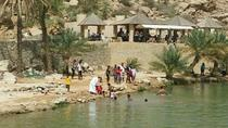 Private Day Trip to Wahiba Sands and Wadi Bani Khalid from Muscat, Muscat, Day Trips