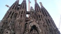 Barcelona Half-Day Tour with Local Driver-Guide, Barcelona, City Tours