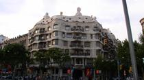 Full-Day Private Guided Tour of Barcelona and Montserrat, Barcelona, Private Sightseeing Tours