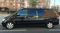 Private Arrival Transfer by Luxury Vehicle in Barcelona, Barcelona