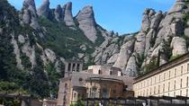 Private Tour: Half-Day Montserrat Experience, Barcelona, Private Sightseeing Tours