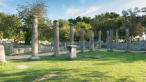 Ancient Olympia Full Day Trip from Zakynthos, Zante