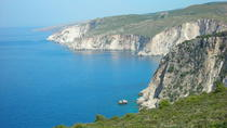 Zakynthos Full-Day Sightseeing Cruise, Zakynthos, Day Trips