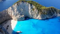 Zakynthos Shipwreck Beach Excursion, Zakynthos, Day Trips