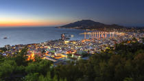 Zante Town Night Out with Bohali Village Visit, Zakynthos, Nightlife