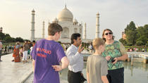 Book Govt Approved Guide for Taj Mahal & Agra fort, Agra, Private Sightseeing Tours