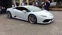 Half-Day Motorvalley Tour with Lamborghini Huracan Test Drive and Bolognese Traditional Lunch from ...