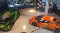 Lamborghini and Ferrari Private Motor Valley Day Trip from Venice