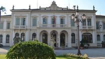 Romantic Dinner in an Exclusive Ducale Villa of the 18th Century on the Riviera del Brenta from...