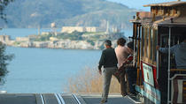 Alcatraz and San Francisco City Tour, San Francisco, Segway Tours