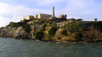 Alcatraz Tour plus Muir Woods and Sausalito Day Trip, San Francisco, Day Trips